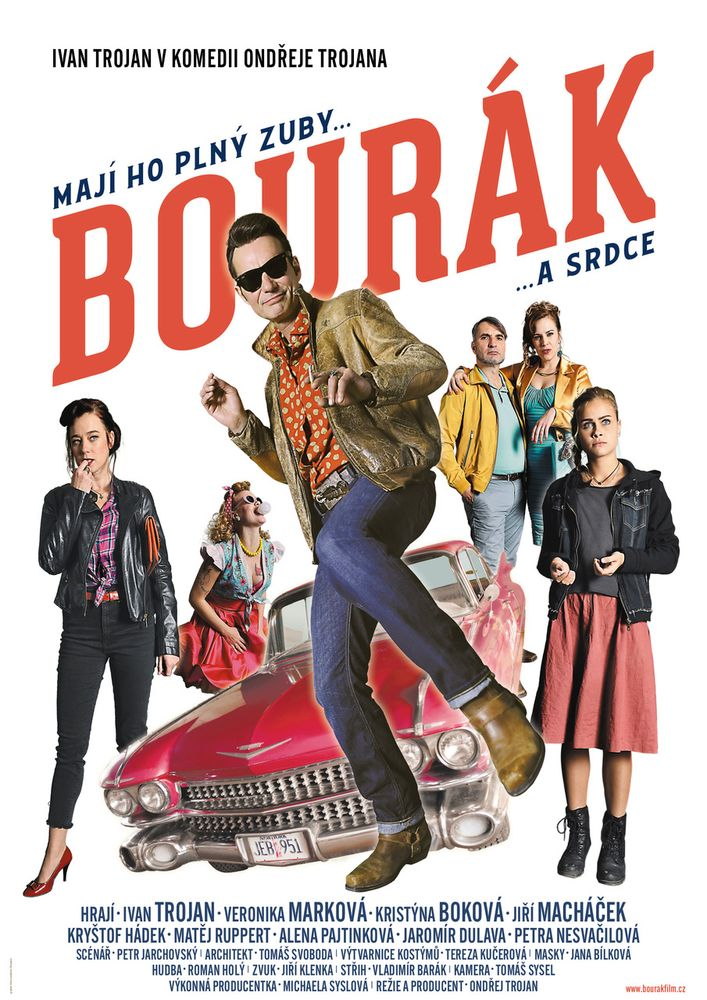 Bourák (2020)