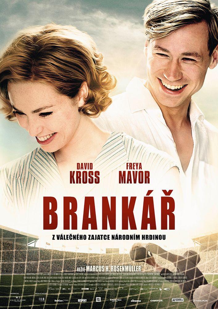 Brankář (2018)
