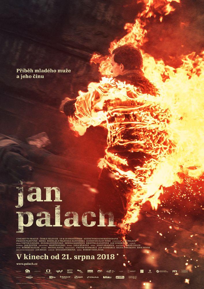 Jan Palach (2018)
