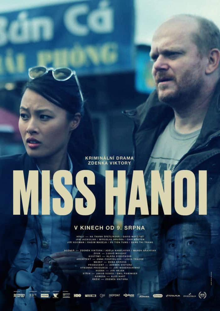 Miss Hanoi (2018)