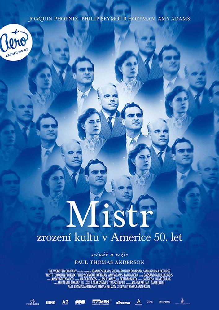 Mistr (2012)