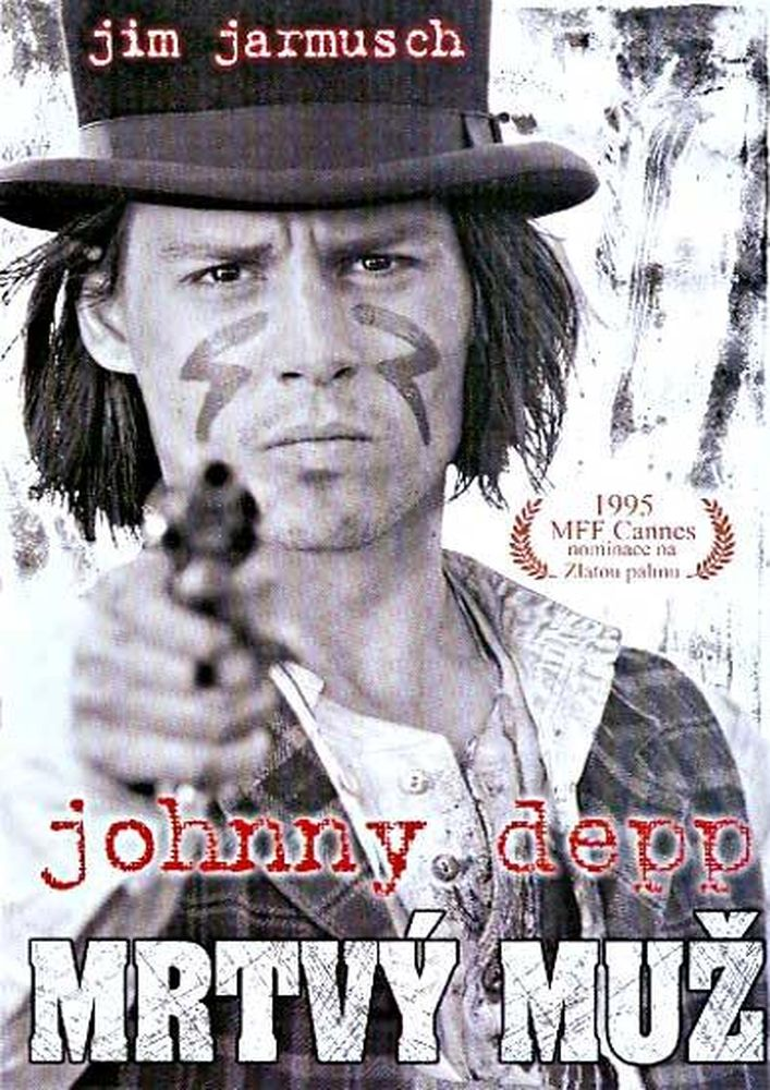 Mrtvý muž (1995)