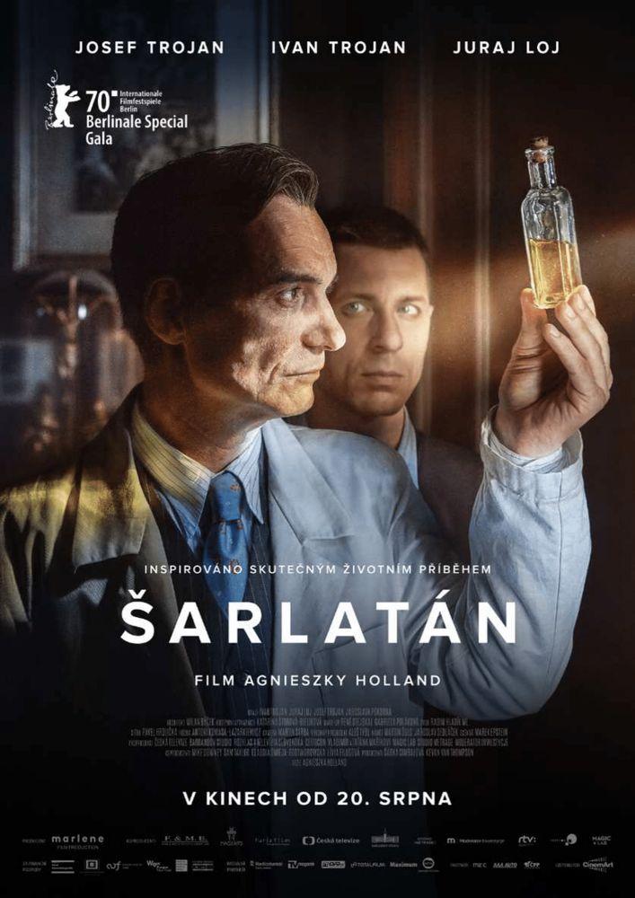 Šarlatán (2020)