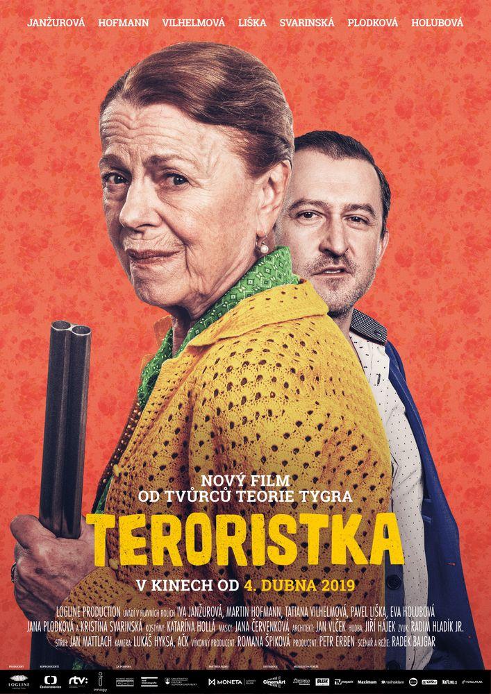 Teroristka (2019)