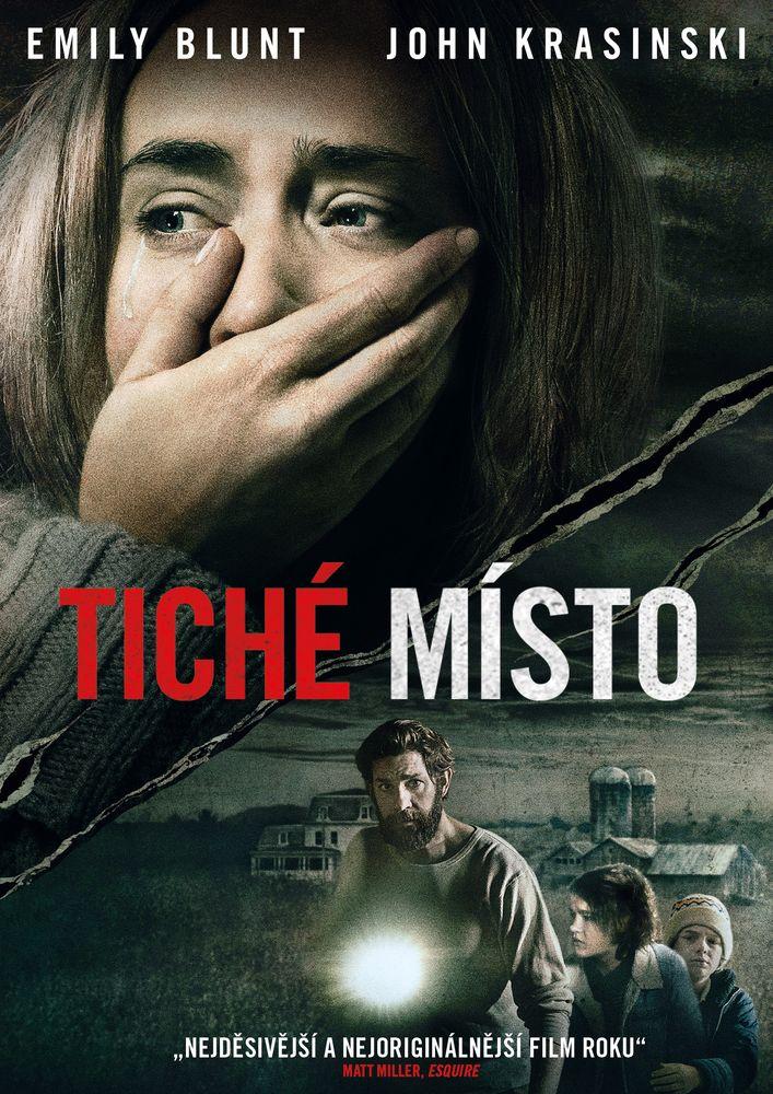Tiché místo (2018)