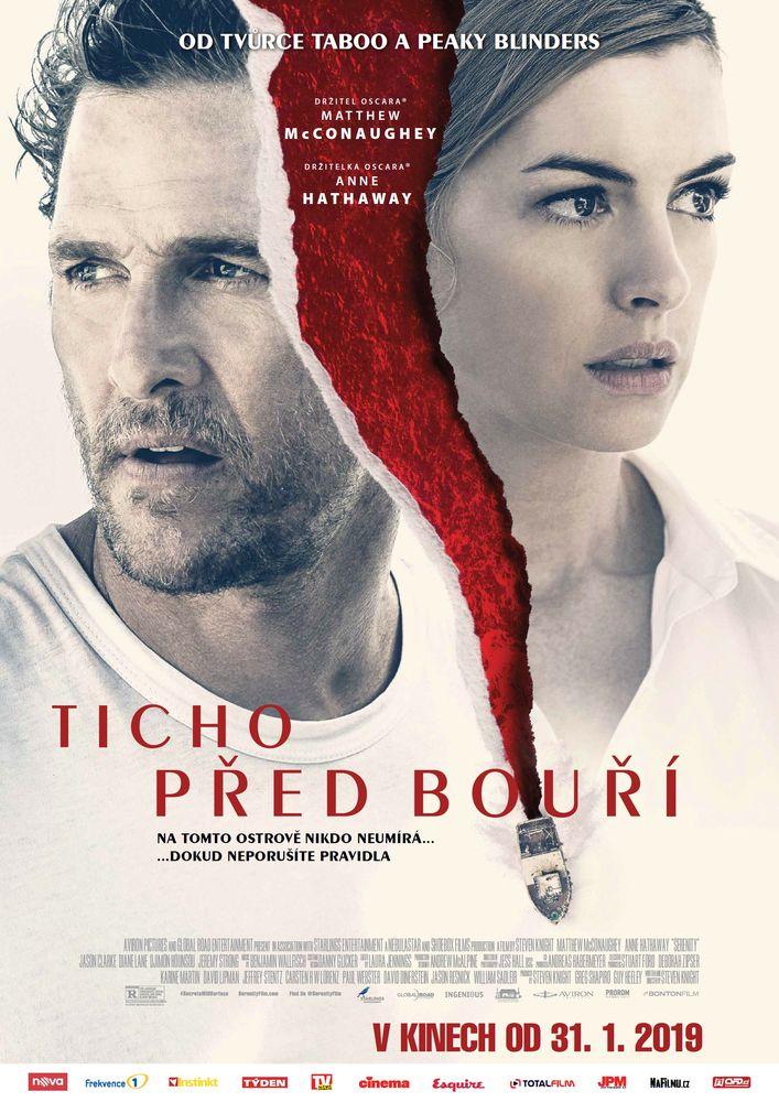 Ticho před bouří (2019)