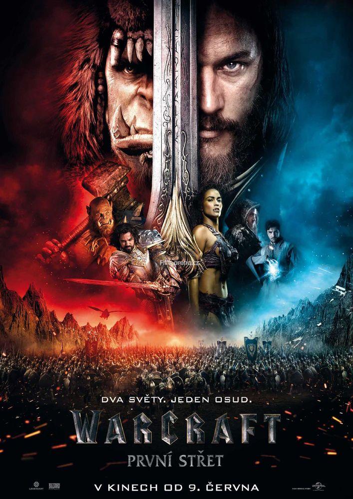 Warcraft: První střet (2016)
