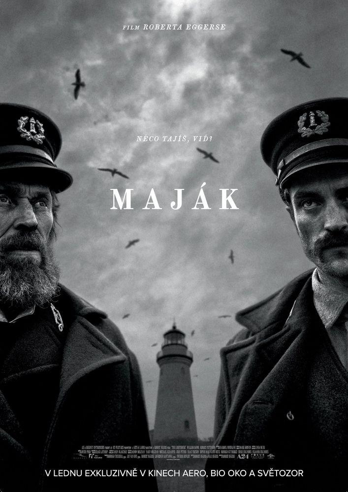 Maják (2019)