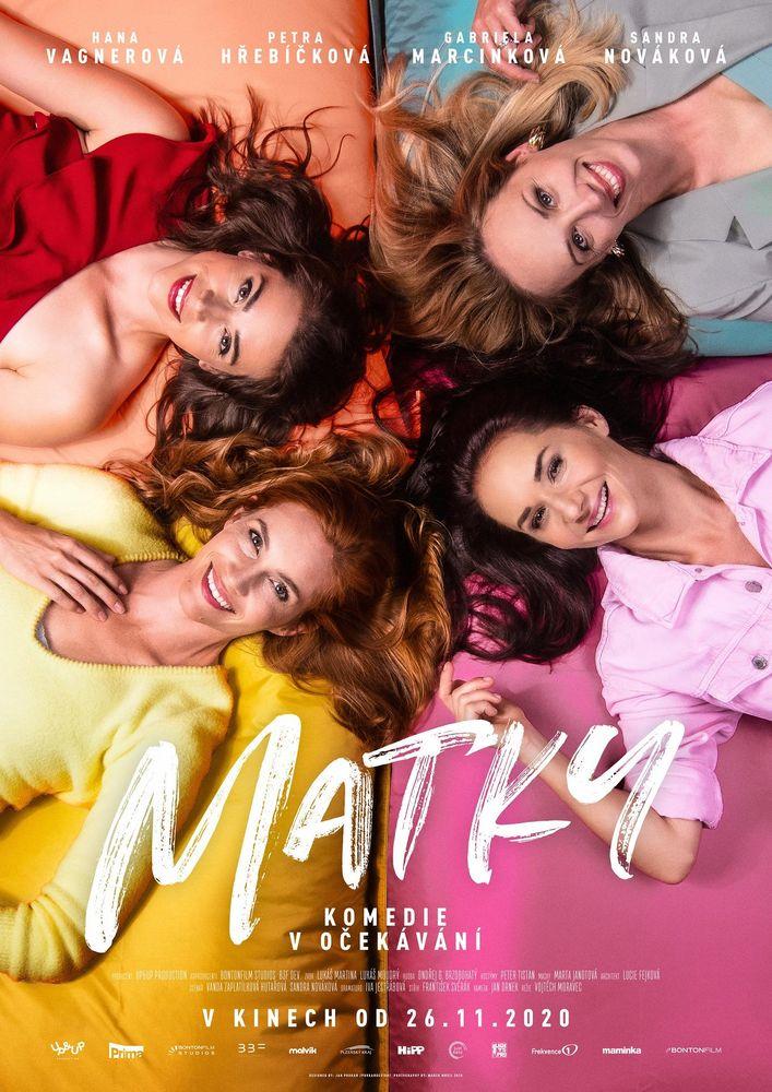 Matky (2021)